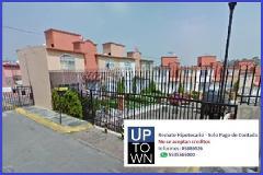 Foto de casa en venta en bosque de azaleas 8, real del bosque, tultitlán, méxico, 4391418 No. 01