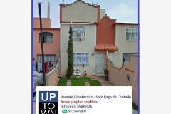 Foto de casa en venta en bosque de begonias 7, real del bosque, tultitlán, méxico, 4390423 No. 01