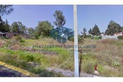 Foto de terreno habitacional en venta en bosque del lago 13, campestre del lago, cuautitlán izcalli, méxico, 4606907 No. 01