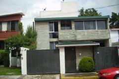 Foto de casa en condominio en venta en Bosque Residencial del Sur, Xochimilco, Distrito Federal, 512549,  no 01
