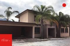 Foto de casa en venta en  , bosques de las lomas, santiago, nuevo león, 4322483 No. 01