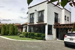 Foto de casa en venta en  , bosques de metepec, metepec, méxico, 0 No. 01