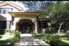 Foto de casa en venta en  , bosques de san ángel sector palmillas, san pedro garza garcía, nuevo león, 4407287 No. 01