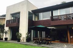 Foto de casa en condominio en venta en bosques de santa fe 0, santa fe cuajimalpa, cuajimalpa de morelos, distrito federal, 4603885 No. 01