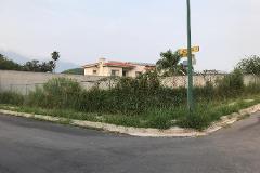 Foto de terreno habitacional en venta en  , bosques de valle alto 2 etapa, monterrey, nuevo león, 3328804 No. 01
