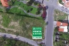 Foto de terreno habitacional en venta en  , bosques de valle alto 2 etapa, monterrey, nuevo león, 3956689 No. 01