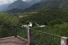 Foto de terreno habitacional en venta en  , bosques de valle alto 2 etapa, monterrey, nuevo león, 4556351 No. 01