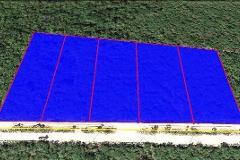 Foto de terreno comercial en venta en  , bosques del poniente, mérida, yucatán, 3736805 No. 01