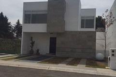Foto de casa en venta en  , bosques residencial, zinacantepec, méxico, 4595200 No. 01