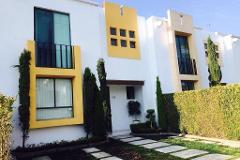 Foto de casa en venta en  , bosques residencial, zinacantepec, méxico, 0 No. 01