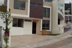 Foto de casa en venta en  , bosques tres marías (sección departamentos), morelia, michoacán de ocampo, 4349520 No. 01