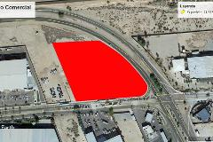 Foto de terreno comercial en venta en boulevard abelardo l. rodriguez y avenida brasil , parque industrial álamo, mexicali, baja california, 0 No. 01