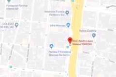 Foto de terreno comercial en venta en boulevard adolfo lópez mateos , alfonso xiii, álvaro obregón, distrito federal, 4648702 No. 01