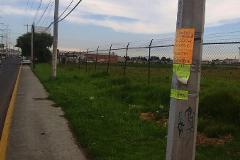 Foto de terreno habitacional en venta en boulevard aeropuerto , san miguel totoltepec, toluca, méxico, 3778473 No. 01