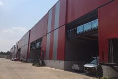 Foto de nave industrial en renta en boulevard benito juarez , tultitlán, tultitlán, méxico, 3292767 No. 01