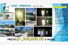 Foto de local en venta en boulevard de las naciones 1, copacabana, acapulco de juárez, guerrero, 4458773 No. 01