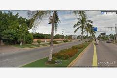 Foto de terreno habitacional en venta en boulevard de las naciones 47, playa diamante, acapulco de juárez, guerrero, 0 No. 01