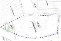 Foto de terreno comercial en venta en boulevard el rosario 0, santa fe, tijuana, baja california, 4374982 No. 01