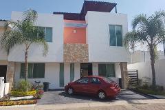 Foto de casa en venta en boulevard jardín real poniente 505, jardín real, zapopan, jalisco, 0 No. 01