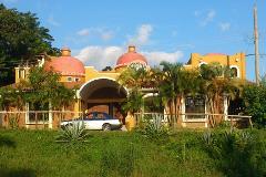 Foto de casa en venta en boulevard jose murat sin numero , santa maria huatulco centro, santa maría huatulco, oaxaca, 4558268 No. 01