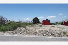 Foto de terreno habitacional en venta en boulevard seccion 38 , magisterio sección 38, saltillo, coahuila de zaragoza, 0 No. 01