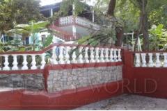 Foto de rancho en venta en brasil 219, rincón de la sierra, guadalupe, nuevo león, 536697 no 01