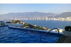Foto de casa en renta en breisa 3, las brisas 1, acapulco de juárez, guerrero, 3332064 No. 01