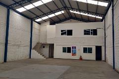 Foto de nave industrial en renta en  , buenavista, cuernavaca, morelos, 2632440 No. 01