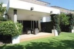 Foto de casa en venta en  , buenavista, cuernavaca, morelos, 4233774 No. 01