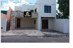 Foto de casa en venta en  , buenavista, mérida, yucatán, 3013157 No. 01