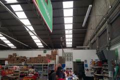 Foto de nave industrial en renta en  , buenavista parte baja, tultitlán, méxico, 2985621 No. 01