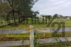 Foto de terreno habitacional en venta en  , buenavista, tampico alto, veracruz de ignacio de la llave, 3924952 No. 01