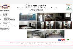 Foto de casa en venta en buenos aires , comalcalco centro, comalcalco, tabasco, 4353133 No. 01