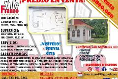 Foto de terreno comercial en venta en buenos aires , comalcalco centro, comalcalco, tabasco, 0 No. 01