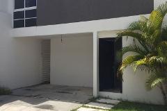 Foto de casa en venta en  , bugambilias, carmen, campeche, 3925506 No. 01