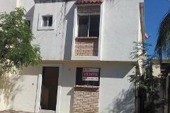 Foto de casa en venta en bugambilias del parque 215, bugambilias de la sierra, guadalupe, nuevo león, 4589559 No. 01