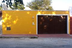 Foto de terreno habitacional en venta en  , bugambilias, mérida, yucatán, 4370266 No. 01
