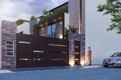 Foto de casa en renta en  , bugambilias, puebla, puebla, 4394970 No. 01