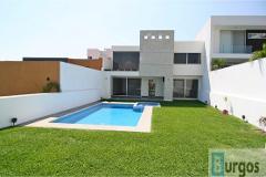 Foto de casa en venta en  , burgos bugambilias, temixco, morelos, 3947826 No. 01
