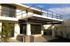 Foto de casa en venta en  , burgos bugambilias, temixco, morelos, 4589389 No. 01