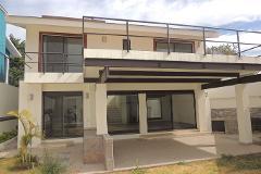 Foto de casa en venta en  , burgos bugambilias, temixco, morelos, 4599427 No. 01