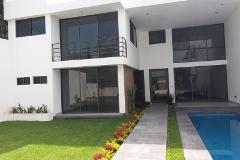 Foto de casa en venta en - -, burgos bugambilias, temixco, morelos, 4607901 No. 01