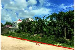 Foto de terreno habitacional en venta en butron 111, alfredo v bonfil, benito juárez, quintana roo, 3901795 No. 01