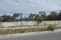 Foto de terreno comercial en venta en  , c t m, cozumel, quintana roo, 1051985 No. 01