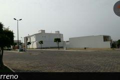 Foto de terreno habitacional en venta en Lomas de Angelópolis Closster 222 A, San Andrés Cholula, Puebla, 4533179,  no 01