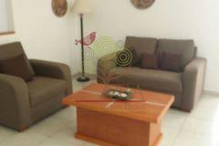 Foto de departamento en renta en Lomas 4a Sección, San Luis Potosí, San Luis Potosí, 3910246,  no 01