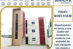 Foto de departamento en venta en Nuevo Aeropuerto, Tampico, Tamaulipas, 4806572,  no 01
