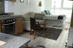 Foto de departamento en renta en Roma Sur, Cuauhtémoc, Distrito Federal, 4437777,  no 01