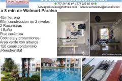 Foto de casa en venta en Temixco Centro, Temixco, Morelos, 4712448,  no 01