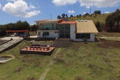 Foto de rancho en venta en Santo Tomas Ajusco, Tlalpan, Distrito Federal, 3996794,  no 01